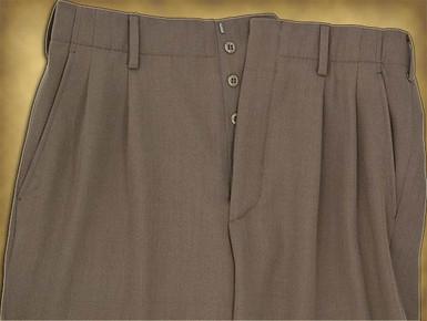 Indiana Jones Trousers Front