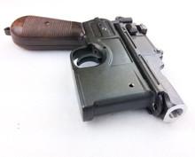 Han Solo DL-44 Blaster Base Gun
