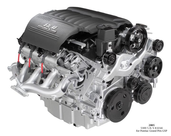 Ls4 Engine: Buick Engine Diagram 5 3l At Satuska.co