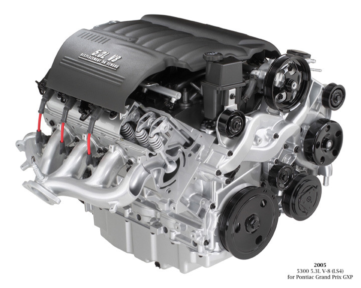 Chevy 5 3l V8 Engine Diagram - Search Wiring Diagrams on