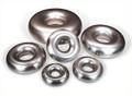 Exhaust Donut Mandrel Bends - Mild Steel