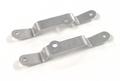 "3100/3400 Fuel Rail Brackets for 2"" EV1 injectors"