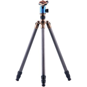 3 Legged Thing X5 FRANK Evolution 2 CF Tripod System w/AirHed 2 Ball Head (Blue)