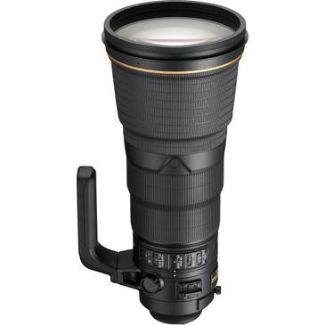 Nikon 400mm f/2.8E FL ED VR AF-S NIKKOR Lens