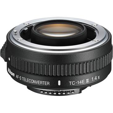 Nikon AF-S 1.4x Teleconverter TC-14E III