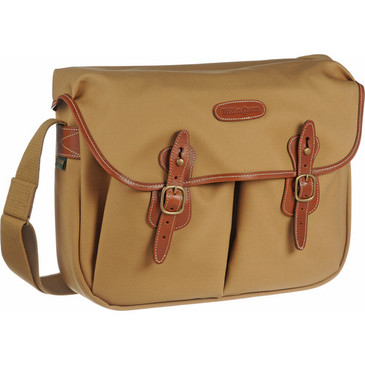 Billingham Hadley-Large (Khaki/Tan)