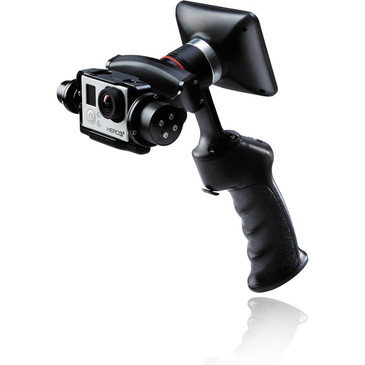 Sync Stabilizer for GoPro (Camera Not Included)