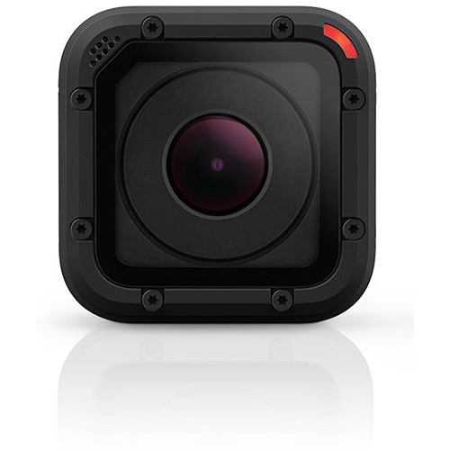 GoPro Hero4 Session Alternate View