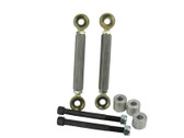 Kawasaki ZX14R Full Adjustable Lowering Links