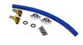 Oil Cooler Bypass Kit -Suzuki GSXR1000 (2001-2008)