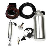 """Air Shifter Electric Over Air with DOT Bottle """"Sure Shift Series"""""""