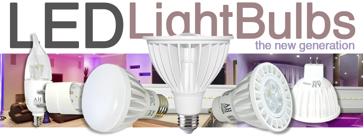 LED Light Bulbs - The new Generation