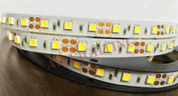 LED Non-Waterproof Strip Tape Light 12V DC 3000K