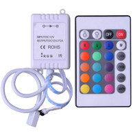 Controller Set for LED Strip Light Item #SL/5050/30/RGB