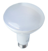 LED BR30 10W 3000K Soft White Dimmable