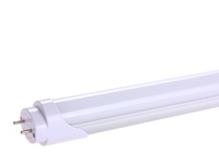 LED T8 4 FT 18Watt 5000K Daylight Plug and Play Non-Dimmable Frosted