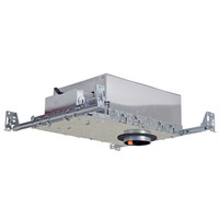"""2"""" IC LED Housing New Construction w/ driver"""