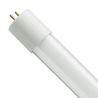 LED T8 24W 4000K Cool White 5FT Non-Dimmable Frosted