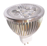 LED MR16 DIM 12V 6W 3000K