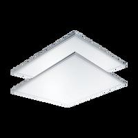 LED Flat Panel 2ft x 2ft 40W 5000K 2 PER PACK