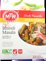 MTR Bhindi Masala
