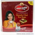Waghbakri Masala 100 Tea Bags