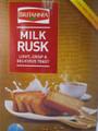 Britannia Milk Rusk