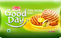 Britannia Good Day Pista-Almond Cookies