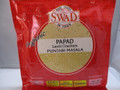 Swad Punjabi Masala Papad