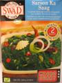 Swad Sarson Ka Saag Micro-Curry