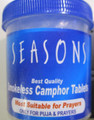 Seasons Smokeless Camphor Tablets