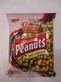 Jabsons Roasted Peanuts - Spicy Masala