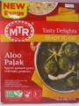 MTR Aloo Palak