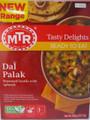 MTR Dal Palak