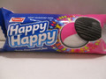 Parle Happy Happy Cookies - Strawberry