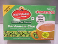 Wagh Bakri Instant Cardamom Tea - Unsweetened