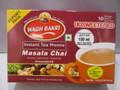 Wagh Bakri Instant Masala Tea -  Unsweetened