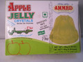 Ahmed Apple Gelatin Mix