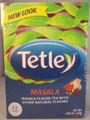 Tetley Masala Tea Bags