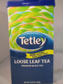 Tetley Premium Black Tea - Loose Leaf