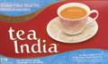 Tea India Orange Pekoe Black Tea - 216 Bags