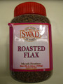 Roasted Flax Seeds - Bottle