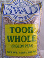 Toor Whole Pigeon Peas