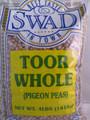Toor Whole Pigeon Peas