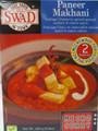 Swad Paneer Makhani Micro-Curry