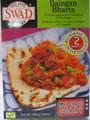 Swad Baingan Bharta Micro-Curry
