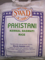 Swad Pakistani Kernal Basmati Rice