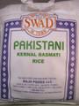 Swad Pakistani Kernal Basmati Rice