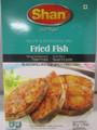 Shan Fried Fish Seasoning