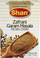 Shan Garam Masala (Hot Spicy Powder)